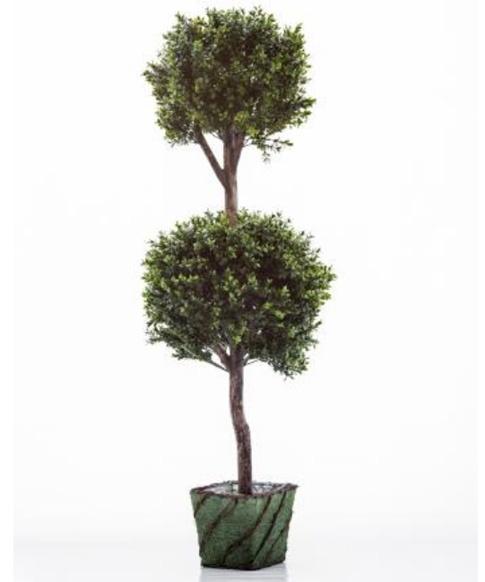 Il germoglio piante artificiali for Pianta di bosso prezzo
